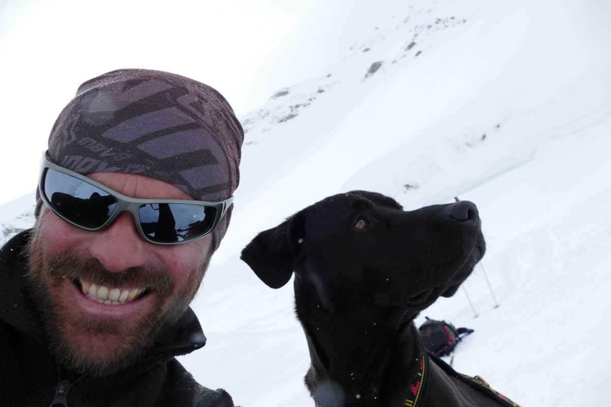 Bieganie z psem - wspólna pasja