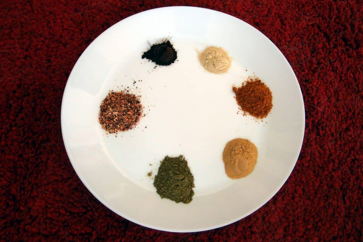 Suplementy w diecie naturalnej